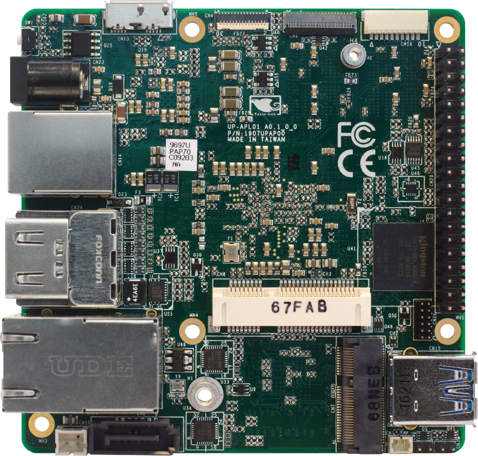 UP Squared Board